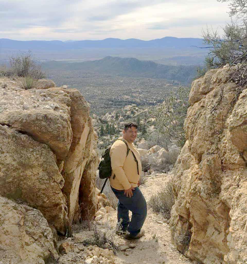Tourmaline Mines California